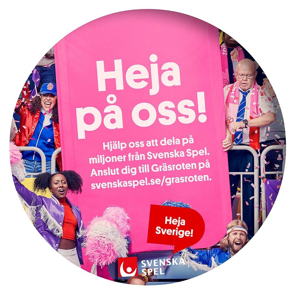 Stöd oss via Gräsroten / Falkenbergs VBK - Svenskalag.se