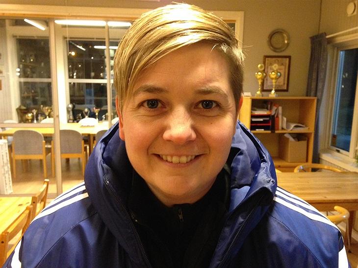 Lämnar division 1: Anki Gustafsson ny tränare för VIF:s damer - AnkiGustavsson2_500