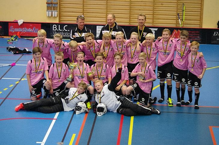 5f4c8a31232 Vara IBK:s P01-lag vann DM igen! / Vara IBK - Svenskalag.se
