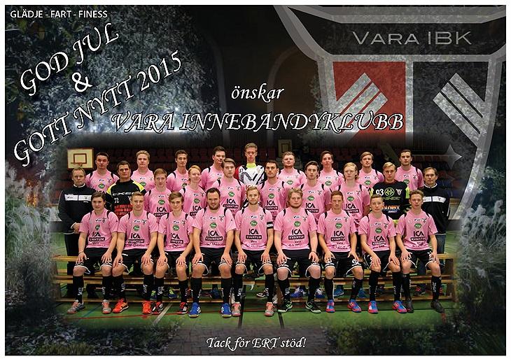a19c31c55ae God Jul! / Vara IBK - Svenskalag.se