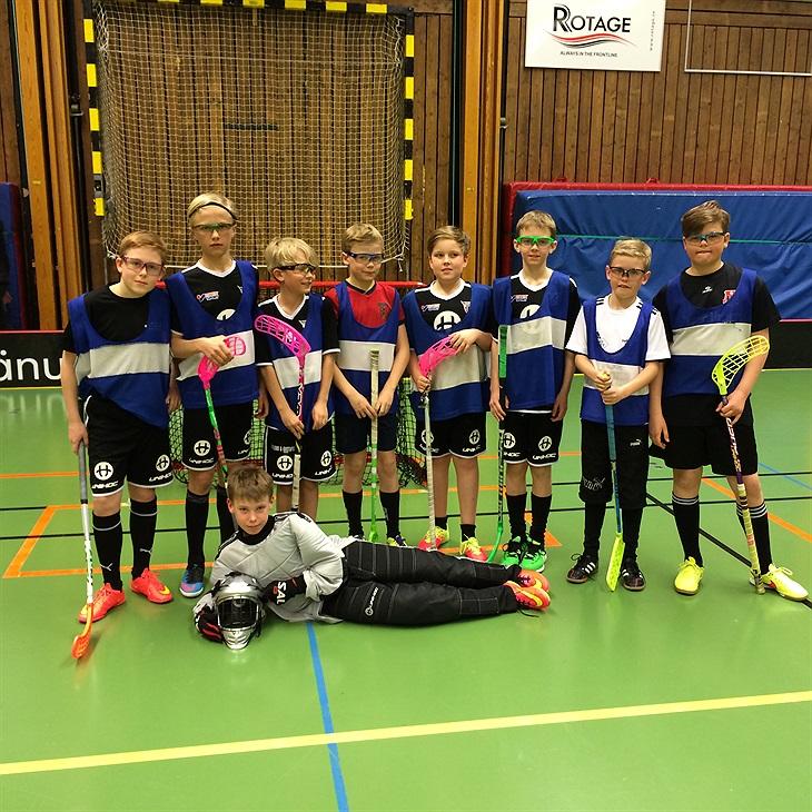 efdd7d21e3e Ungdomsavslutning & ICA-Cup 31/3 / Vara IBK - Svenskalag.se