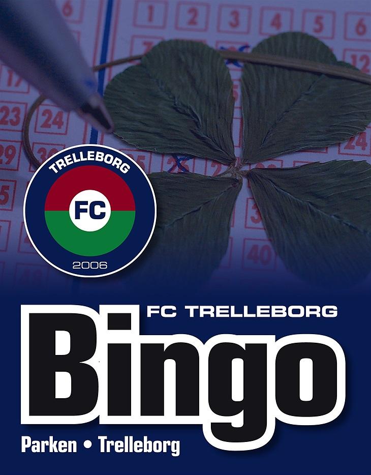 Bingo for trelleborg