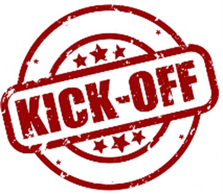 Kick-off / G/H/W - Dam G/H/W -...