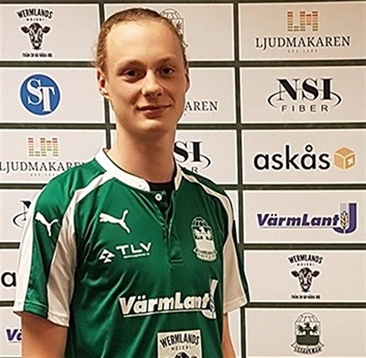 Oavgjort för A-laget   Säffle FF - Fotboll - Herrar - Svenskalag.se d0d363ce5e9ce