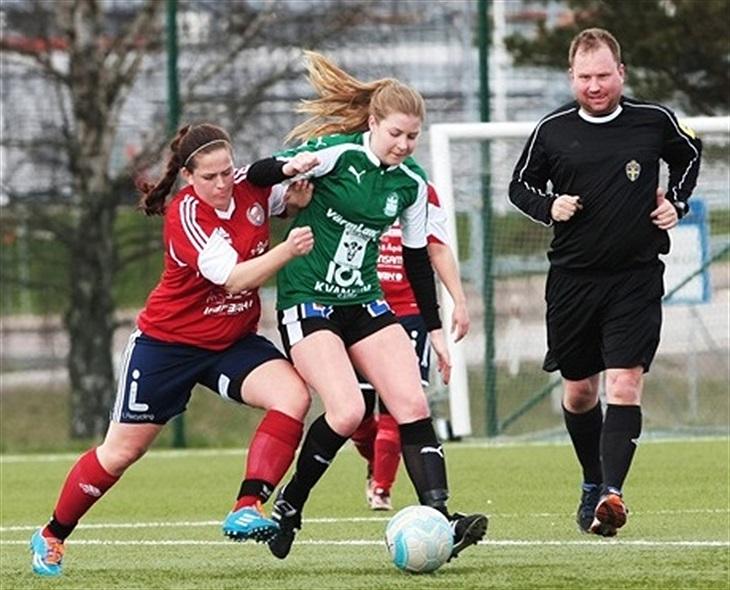 Det var ett gäng nervösa tjejer som äntrade planen i söndagens seriepremiär  mot IK Sturehov på Sporthälla. Det märktes då inte mycket av det spel vi  visat ... 31ae57c6730c2