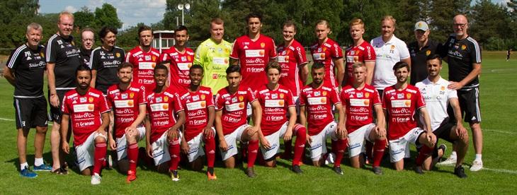 Vårgårda IK - Fotboll - A-laget - Svenskalag.se 57677fb384ee7