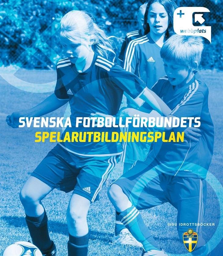 För ett par år sedan lanserade Svenska Fotbollförbundet sin nya  Spelarutbildningsplan som bl.a. ger förslag på vilka färdigheter och  metoder som är lämpliga ... 5612c0b401ae2