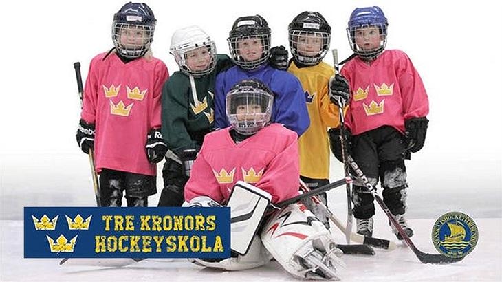 börja spela hockey karlskrona