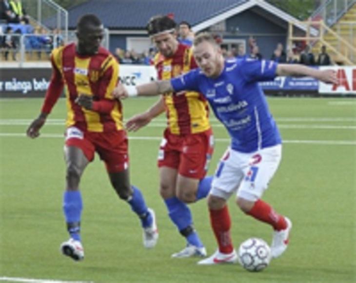 Magnus Eriksson lämnar för belgiska Gent   Åtvidabergs FF - A-laget ... 34ce52c62a0c4