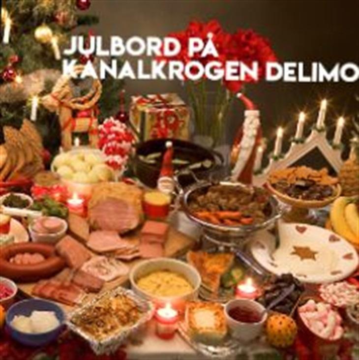 Kanalkrogen Delimo Julbord Ifk Wreta Kloster Svenskalag Se
