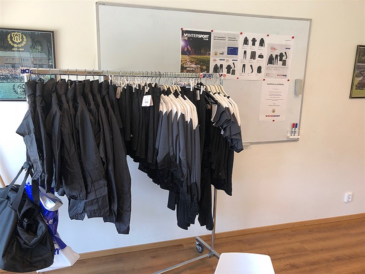 381d986af0ff Beställning av SAIS profil-kläder / Smedby AIS - Svenskalag.se