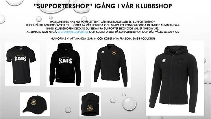 Supportershop Supportershop