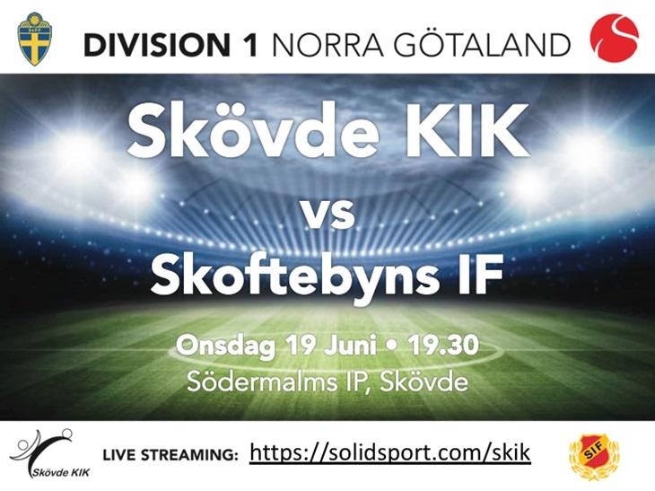 15ba892b34d9 Skövde KIK - Svenskalag.se