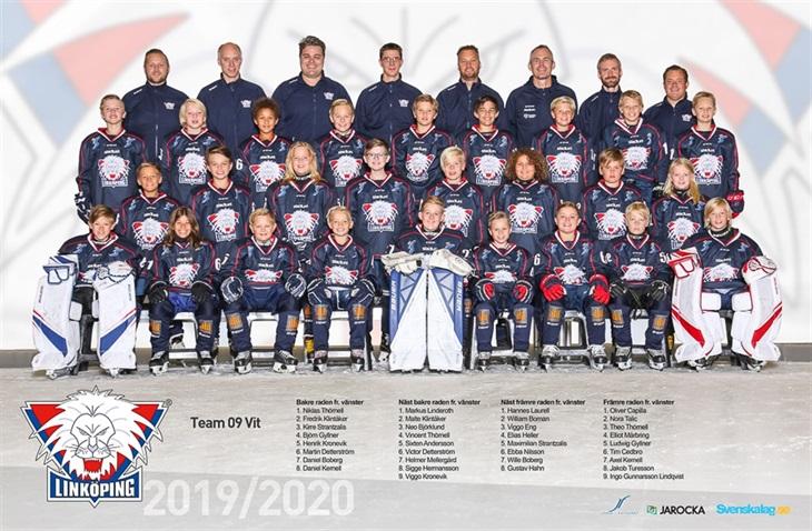 linköping hockey forum