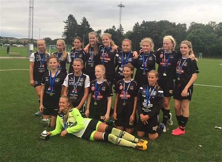 Eskilscupen - Kdff lag 1   Kullabygdens DFF - F-02 - Svenskalag.se 4fa22788927d2