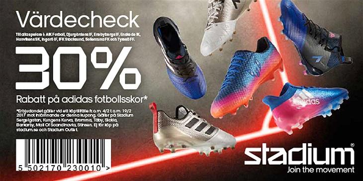 best authentic 069bf 06045 ... outlet store 67d5e 6dc11 30% på adidas fotbollsskor Enebybergs IF -  Fotboll - Svensk