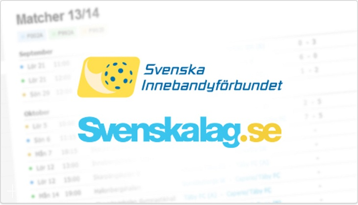 svenska innebandyforbundet