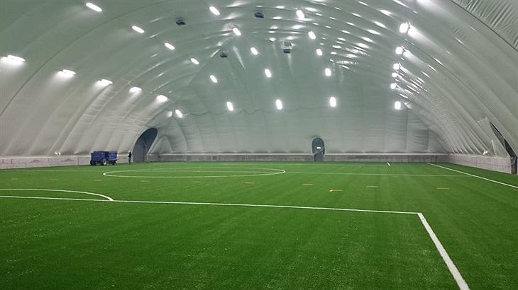 Tältet öppet! Nacka FC Svenskalag.se