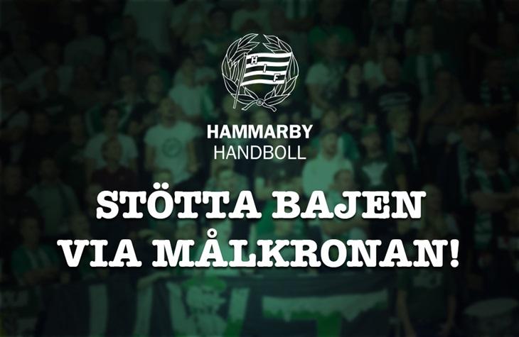 Profilkläder och skor! Hammarby IF HF Svenskalag.se