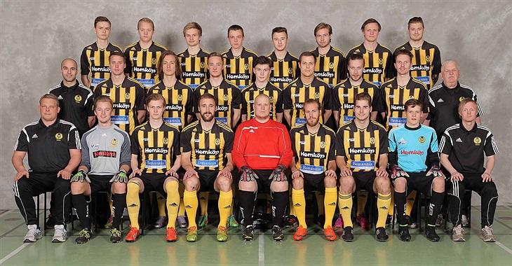 Resultado de imagem para Korsnäs IF FK