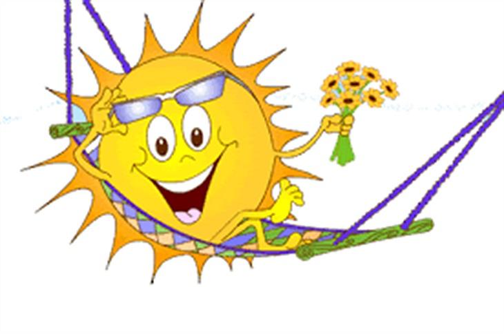 Bildresultat för sommar och sol