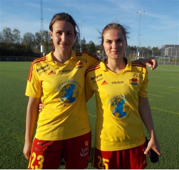 VILKEN MATCH MOT HUDDINGE IF!   Tyresö FF - A-Dam - Svenskalag.se a7fd73aa04c52