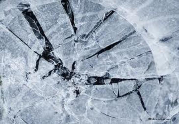 Bildresultat för trasig is