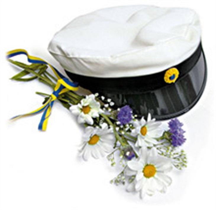 gratulerar till studenten Grattis till studenten! / Trollhättans BOIS   Svenskalag.se gratulerar till studenten